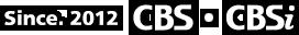 Since. 2012 CBS · CBSi